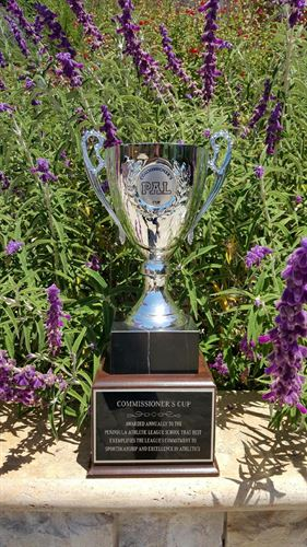 PAL Commissioner's Cup Picture